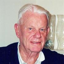 Clarence Edward Schloemer