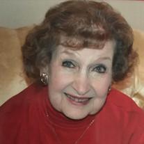 Valeria M. Walsh