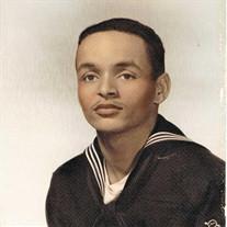 Jerome Allen Sanders