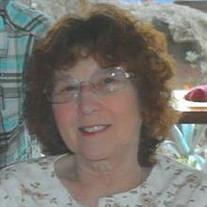 Margaret Klehr