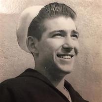 "Mr. Gerald ""Jerry"" Charles Davis"