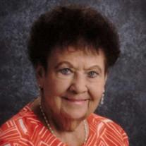 Anna M. Bowerman