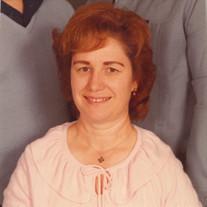 Loretta Isaacs