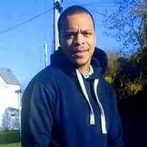 Sean  Lee Robinson Sr.