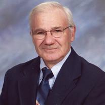 Barry L. Amaker