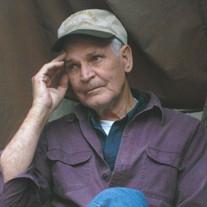 Hubert Lashley