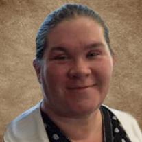 Mrs. Alisha Brewer Pilgrim
