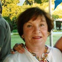 Mrs. Roberta Daiger Rodgers