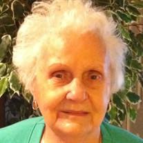 Wanda Mae Kirby