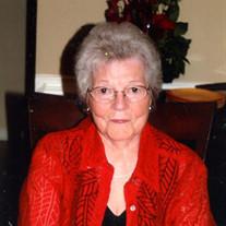 Delores Robinson Norris