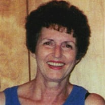 Joyce Falgoust LaFontaine