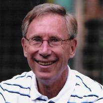 Charles MacGregor Kimball, Jr.