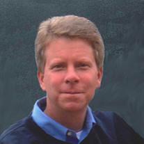 Thomas Jeffrey Taylor
