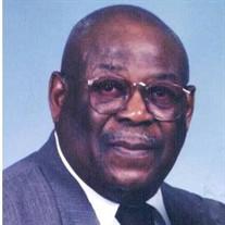 Mr. Butler Junior