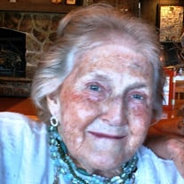 Mildred  Clark Ebling