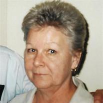 Patricia Ann BECK