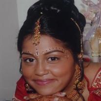 Ms.  Rosemary Ramnauth