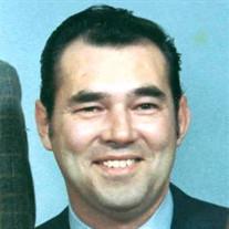 Roy Alvin Crosby Jr.