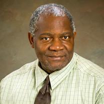 Dr. George A. Adebiyi