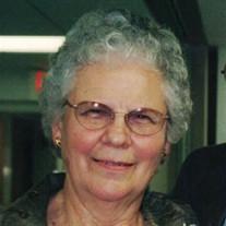 Norma Lea Petersen