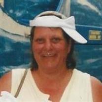 Patricia Elizabeth Wilson