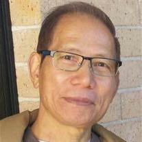 Mr Kwok Ming WONG