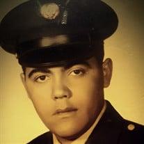 Mr. Daniel Rodriguez Vega