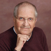 Paul M. Neuville