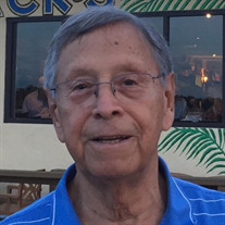 Alberto J. Lostaunau
