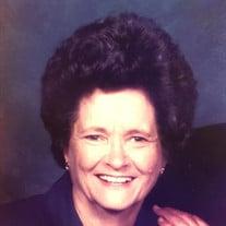 Patricia  Ann McCall