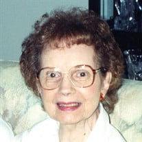 Miss Helen Louise Varner