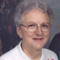 Donna Mae Gordon