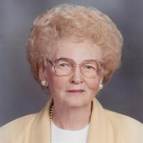 Opal Hornsby Gardner