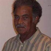 Willie Stephens Jr.