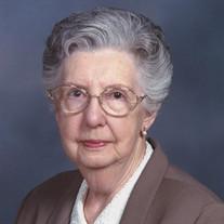 LaVerne R. Vandertie