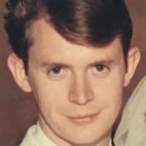 Gary Allen Fox