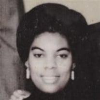 Willie Mae Coleman