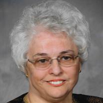 Mrs. Ann Miller