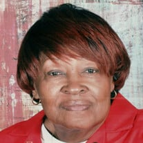 Ms. Gladys  Marie Ayers