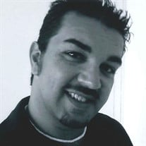 Joey Montalvo