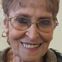 Janet E Stephen