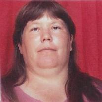 Mrs. Rachel Diane Holman