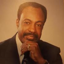 Mr. Emanuel Hogans