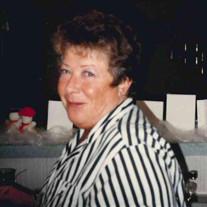 Carol Joan Pelnar