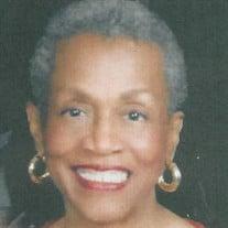 Peggy J Coleman