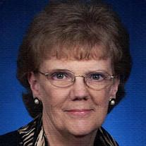Mrs.  Linda O. Large