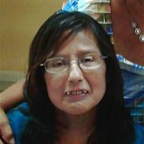Rosa  Ramos  Morales