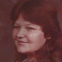 Charlsie Darline Evans
