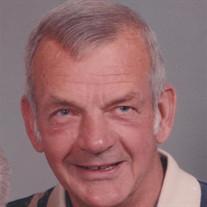 Francis Joseph Elliott