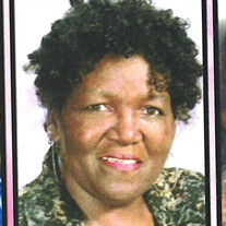 Mrs. Debora C. King